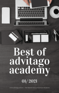 best of advitago academy 01/2021